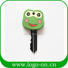 Childlike Cute Cartoon Key Cover