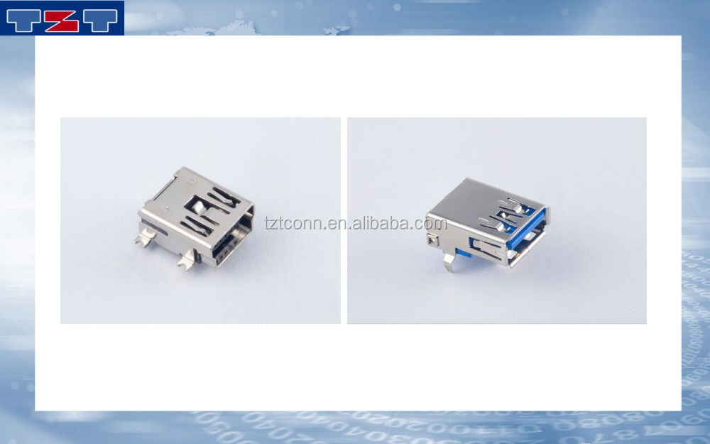 Micro MINI USB B 5 Pin Connector USB Connector Price A TYPE HDMI CONNECTOR SOCKET
