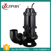 waste water pumping systems Beijin Olympic Use It water waste pump