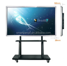 Year 2016 new 32inch LCD interactive whiteboard for school or office multi-touch