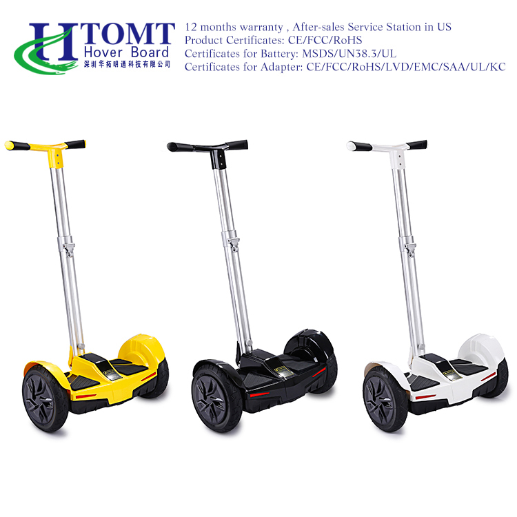 Popular Motorcycle Self Balancing Gasoline Mini Scooter Battery Power Electric Blade Scooter