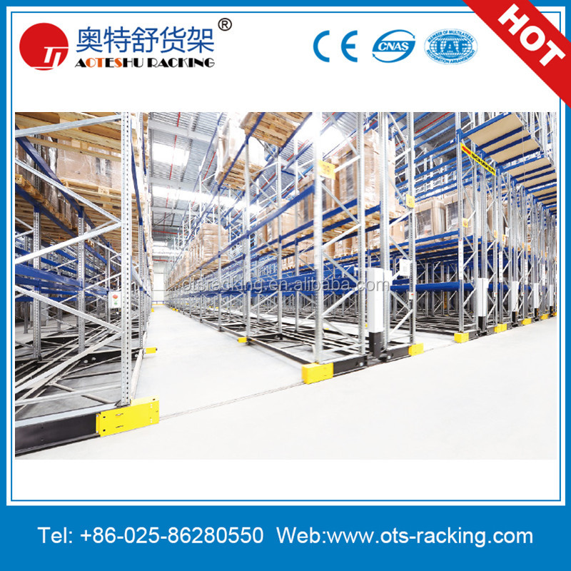 Heavy Duty Inflatable Stacking Pallet Mobile Storage Tire Racks