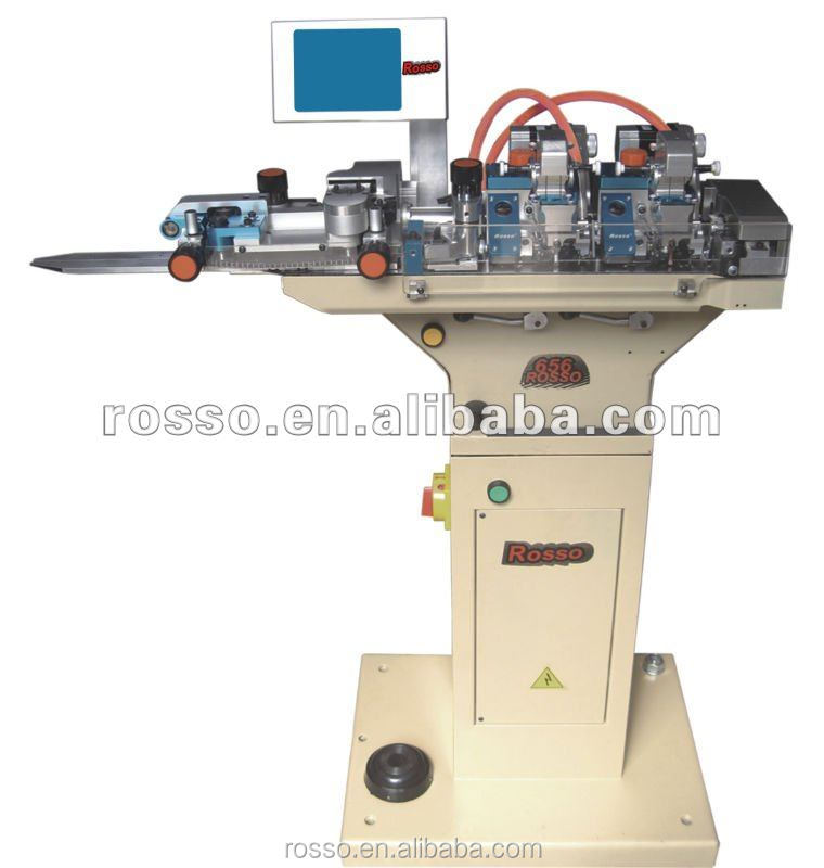 ROSSO Technology Linking Machine
