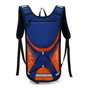 2017 New Style Backpack Hydration Bladder Hiking Riding Backpack with 2L Water Bag
