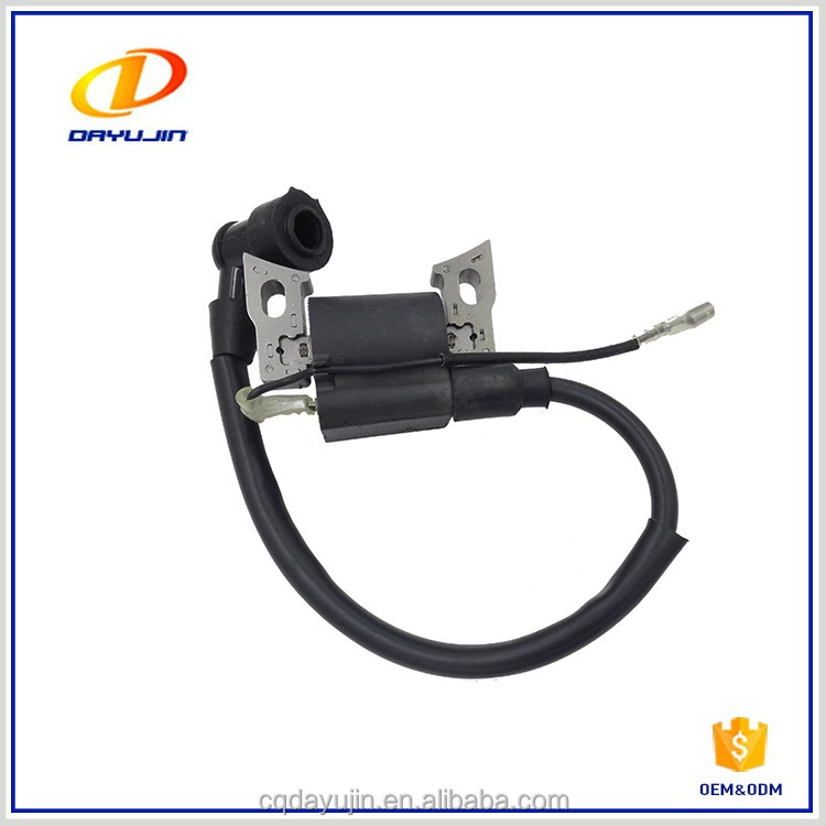 Chinese Spare Parts Motorcycle Ignition Coil For Suzuki