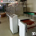 New Design Industrial Tunnel Drying Oven/Microwave Cumin Sterilization Equipment