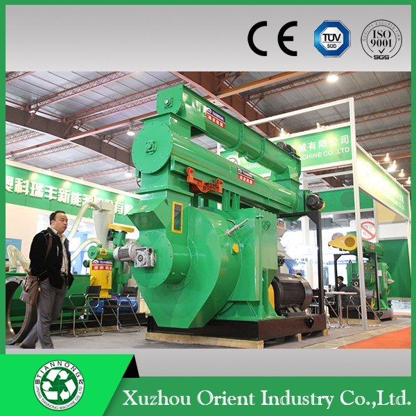 German Pellet Machine Wood Pellet Machine Wood Pellet