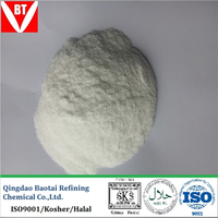 high quality foodindustrial grade white powder succinic acid