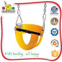 new style design baby garden garden swing parts