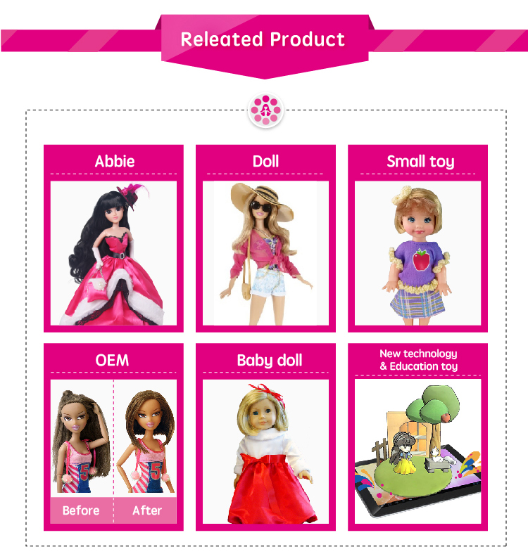 High Quality Education Toy Silicone Doll Cheap