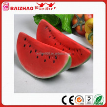 Popular Artificial Fruit watermelon For Kids Playing
