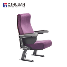 Price lecture room chair concert chairs theatre chairs SJ9605