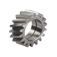 power transmission parts hard alloy steel spur gear custom high quality spur gear