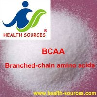 BCAA powder consist of leucine, isoleucine, valine 2:1:1