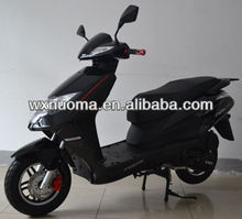 good quality 150cc EEC classic gas scooter