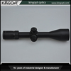 light transmission magnetic rifle scope