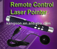 cheapest and best-selling remote control ppt laser pointer presenter with customized logo