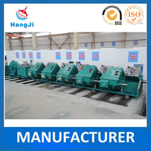 Low price aluminum sheet casting rolling caster for aluminum ingot/scrap hot rolling mill