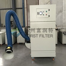 FORST Supply Industrial Gas Dust Removal/Cyclone Dust Collector