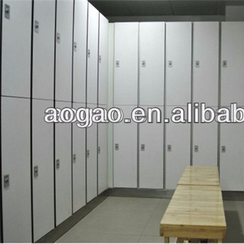Aogao Halishi series compact Coin Lockers manufacturers
