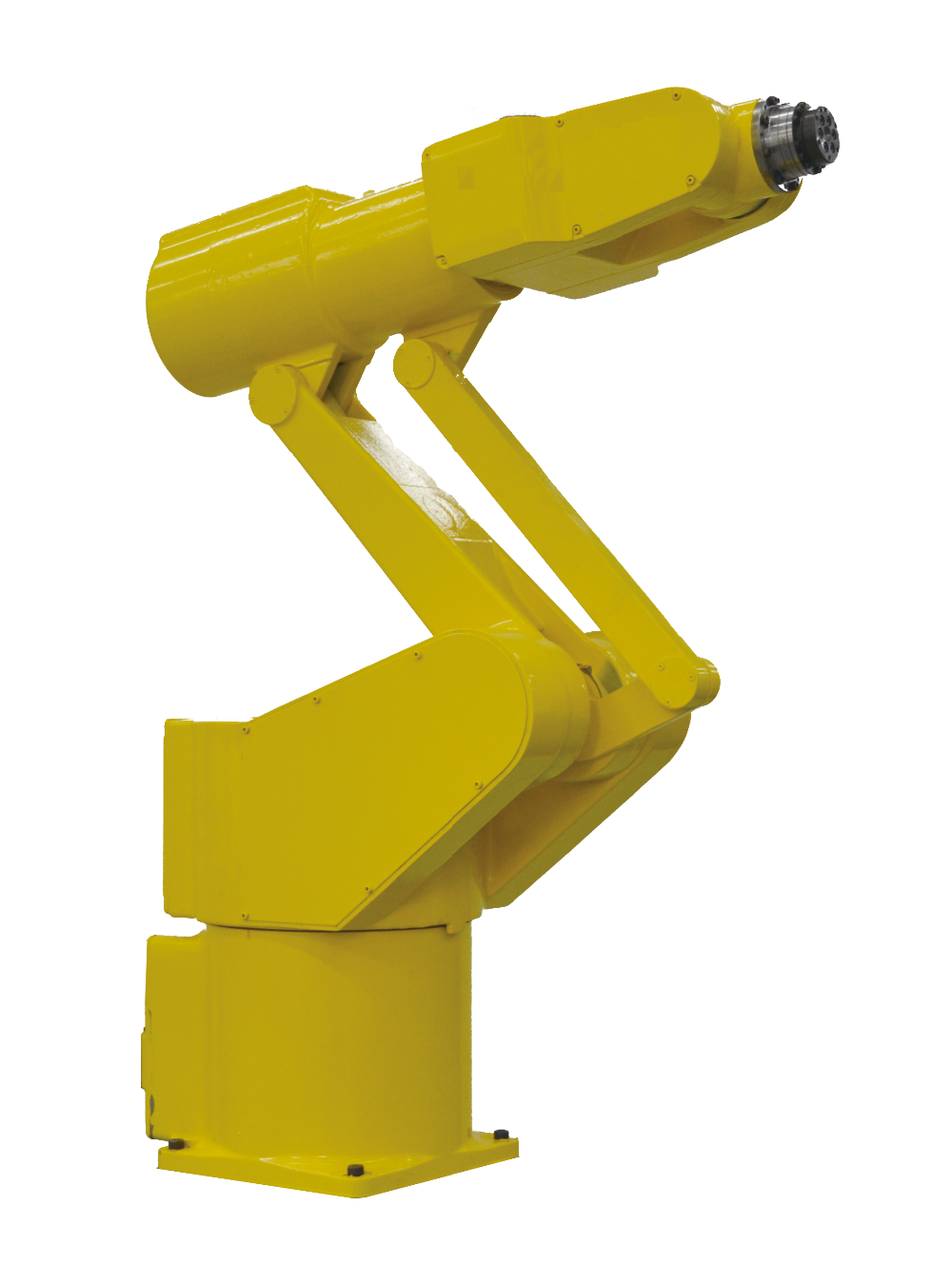 CWG050 CNC 6 Axis industrial robot arm