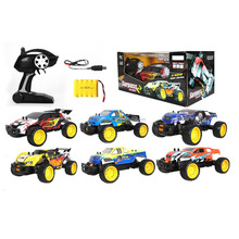 2.4G 1:12 RC High Speed Car Toy