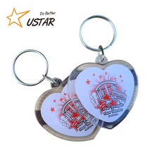 China Factory Free Design Advanced Free Artwork Leather Keyring, Handmade Genuine Leather Keychain