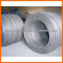 Anping electro galvanized iron wire (direct factory selling )