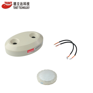 Car detection ultrasonic sensor parking guidance system
