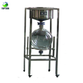 10L Toption chemical lab stainless steel vacuum filter TP-CL10L(S)