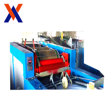 3d picture letterpress pp woven bag printing machine for plastic bottle