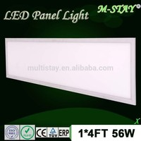 led panel grow light120x60 cm led panel light led tube rotative