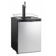 beer dispenser, beer kegerator, beer keg refrigerator ZPJ170