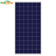 China PV Manufacturer Poly Solar Panel 300W 300Watts Solar Module Best PV Supplier