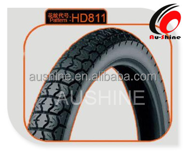 HD811 dual sport motorcycle tires 2.75-17