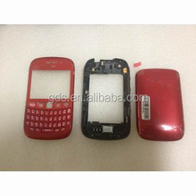 9320 Complete Housing cover with qwertz and qwerty keypad