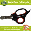 pet use safty toe nail scissors