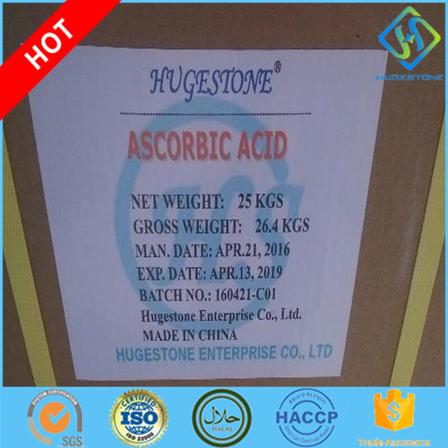 Supply High Quality bulk ascorbic acid vitamin c