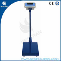 China BT-ETS002 cheap medical electronic digital adult weighing scales, weighing machine price