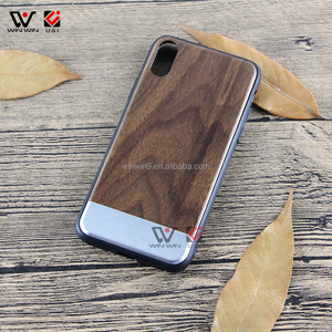 2018 Universal Newest Wood Carving Case Cover ,Mobile Phone Accessories Factory In China Real Wood Cell Phone Case Cover