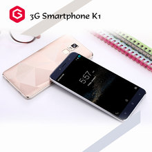 OEM 4g LTE 3G 2G latest china cell phone Smartphone with Metal Frame