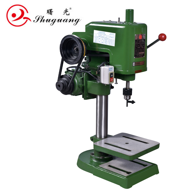 M12 tapping machine price 120$ bolt bench drilling machine