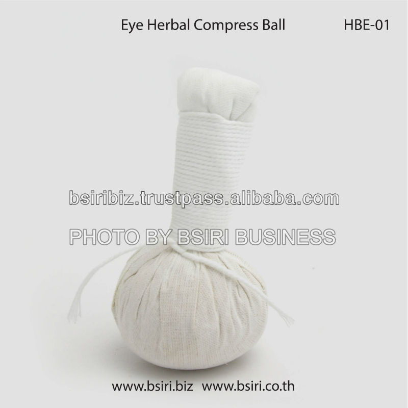 hot compress massage
