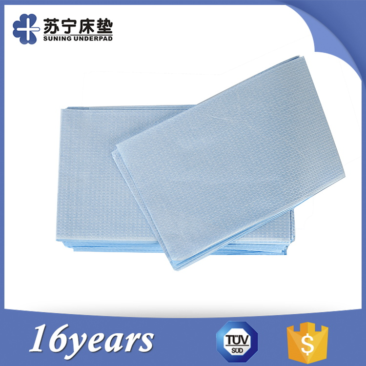 Medical Disposable Pad For Bed