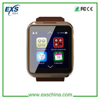 2015 top quality sample available wifi wrist watch cell phone