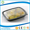 Made In China Wholesale Clear Plastic Container With Lid For Frozen Boneless Buffalo Meat