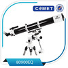 Best selling 80900EQ used telescopes for sale,telescopes astronomic
