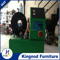 China excellent manufacturer/factory/supplier/rubber hydraulic hose crimping machine