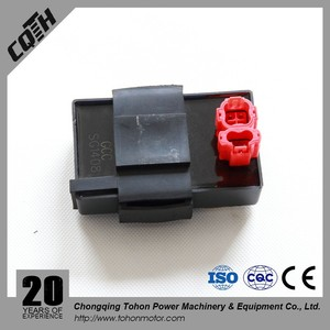 Motorbike CDI Unit TITAN150 2004-2008KS high quality
