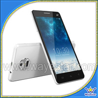 No Brand OEM Cheap Cost Android MTK6592 Octa Core 4G Smart Mobile Phone